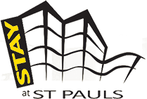 Stay at St Pauls Apartments